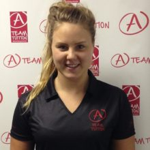 Brittany McEvoy is a Gold Coast based tutor who services Maths A, Maths B, Biology, Chemistry, Physics, English, PE and Primary School subjects