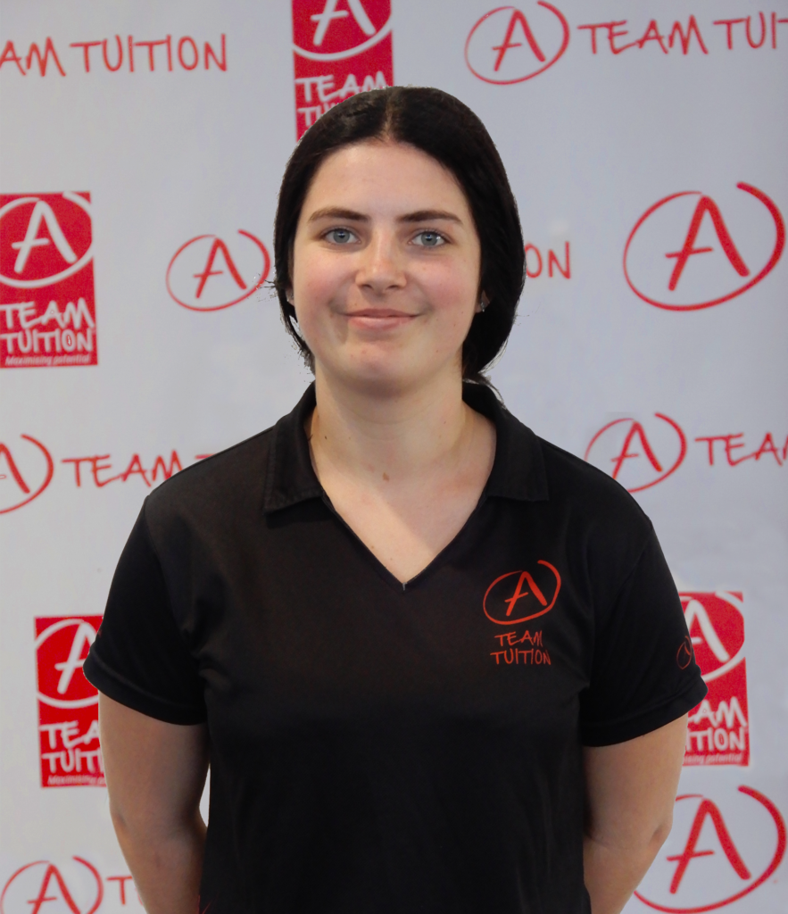 Carly Nieling is a Brisbane based tutor who services Maths A, Maths B, Maths C, Biology and Chemistry