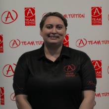 Alarna Harris is a Brisbane based tutor who services Maths A, Maths B, Biology, Chemistry, English, Drama, Music and Primary subjects