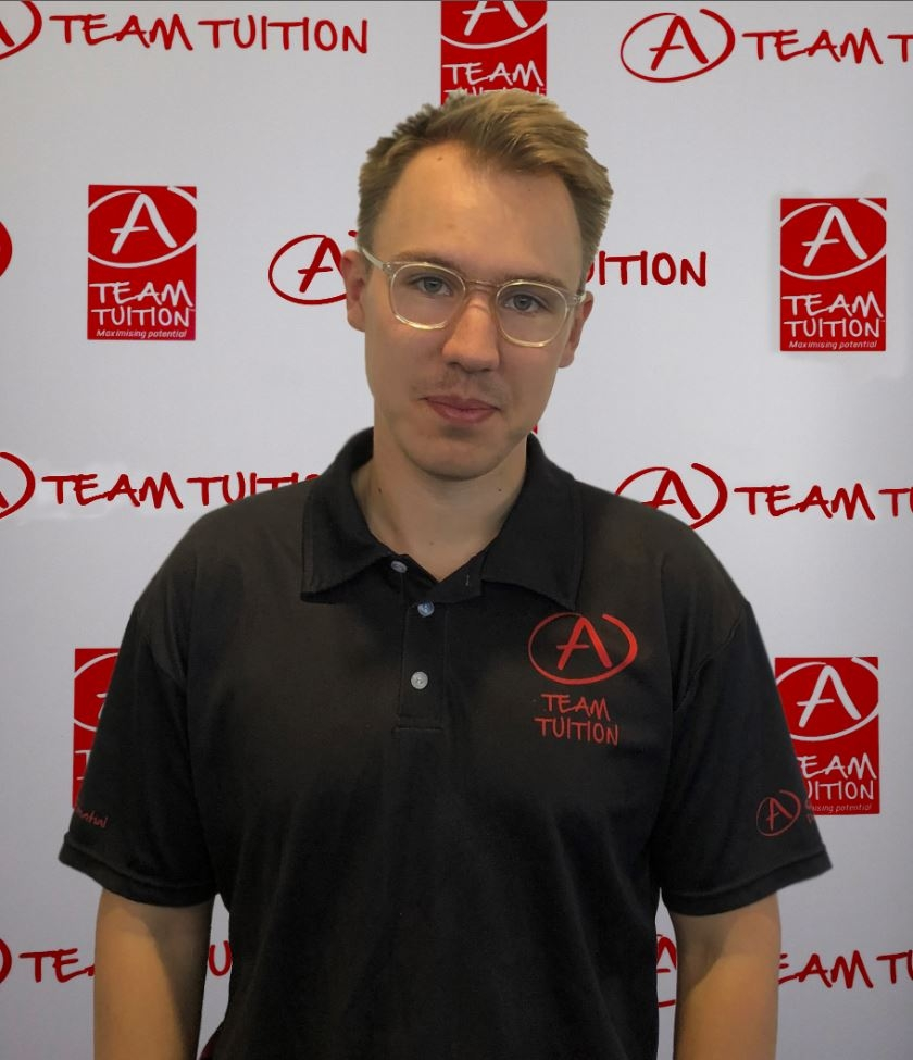 Dan Petlin is a Gold Coast based Tutor who services Maths A, Maths B, Maths C and Primary subjects