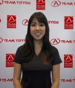 Dianne le is a Gold Coast based tutor who services English, Maths A, Maths B and Science subjects