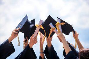 Graduation after ATAR