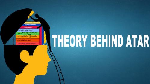 Theory behind ATAR