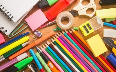 5 Tips to Help Your Children Get Ready For School