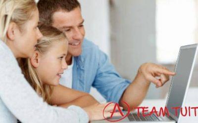 Parents Guide: Queensland Schools Online Curriculum