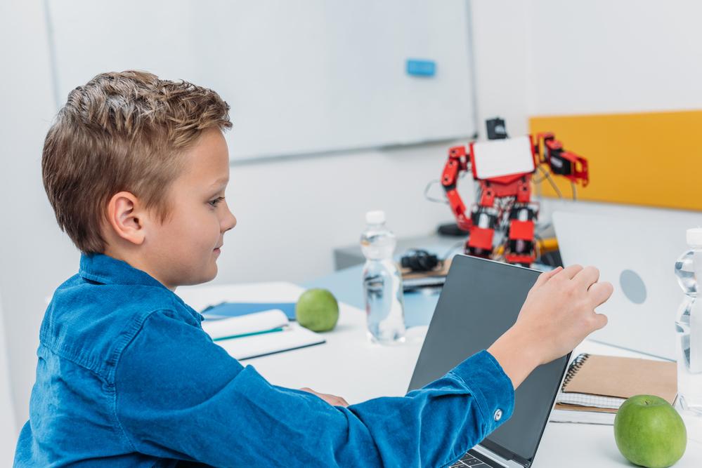 Study Skills for Primary School Students