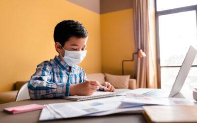 Will My Sneezy Primary Schooler EVER go Back to School?