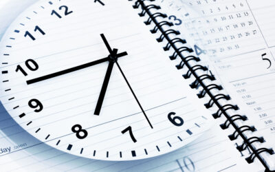 Setting Goals and Time Management –  Different Strategies for Different Students